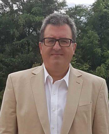 Alejandro Pidal