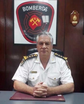 Ing. Juan Carlos Moriconi