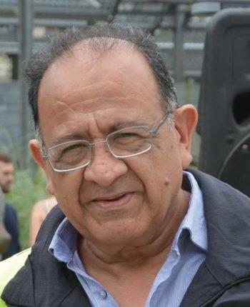 Raúl Alfredo Garnica