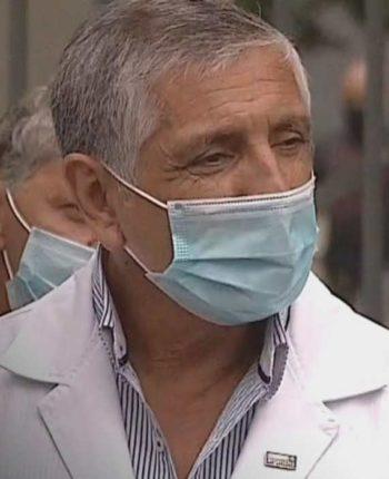 Dr. Néstor Hernández