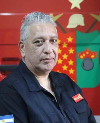 Marcelo Dario Medina