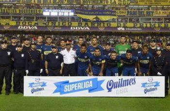 Saludamos al Club Atlético BOCA Juniors por sus 116 años